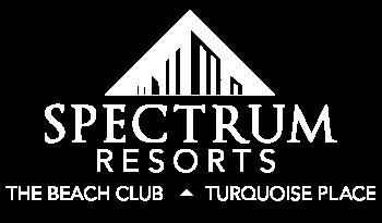 Spectrum Resorts Logo