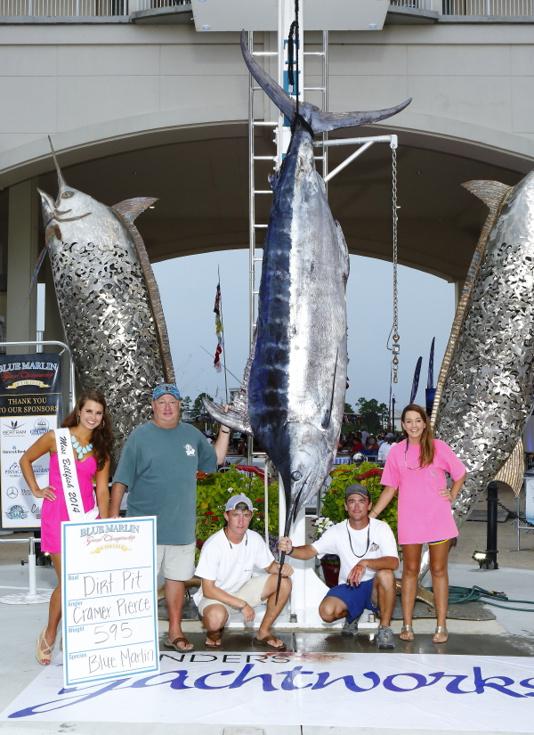 The 2014 Blue Marlin Grand Championship of the Gulfhttp://courtlandrichards.zenfolio.com/Copyright © 2014 Courtland William RichardsAll Rights Reserved